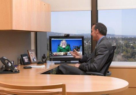 Oigaa Meeting, Voztelecom, videoconferencia en la nube, videoconferencia laboral