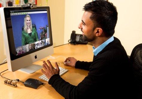 oigaa meeting, videoconferencia laboral, videoconferencia en la nube