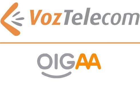 voztelecom, oigaa meeting, videoconferencia