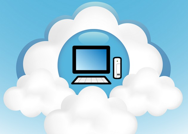 Cloud computing, OIgaa Meeting, videoconferencia