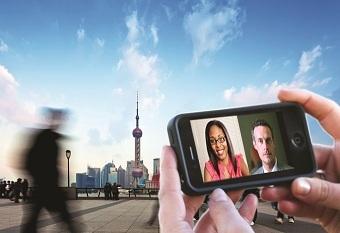 shanghai web