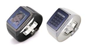 Reloj LG con videoconferencia