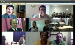 Vidyo class