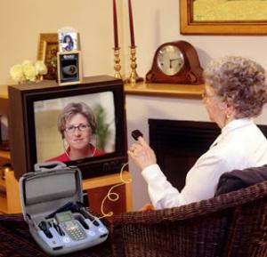 Avanza la telemedicina vía satélite